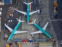"""Boeing Head Says They Made """"Mistake"""" In 737 Max Plane After Fatal Crashes"""