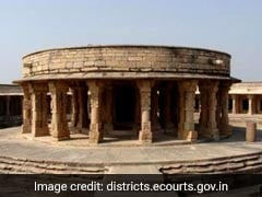 This Madhya Pradesh Temple May Have Inspired Parliament House Architects