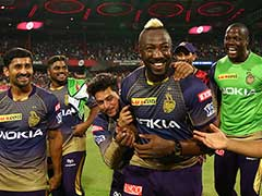Andre Russell Fireworks Power KKR To Win, RCB Lose Five In A