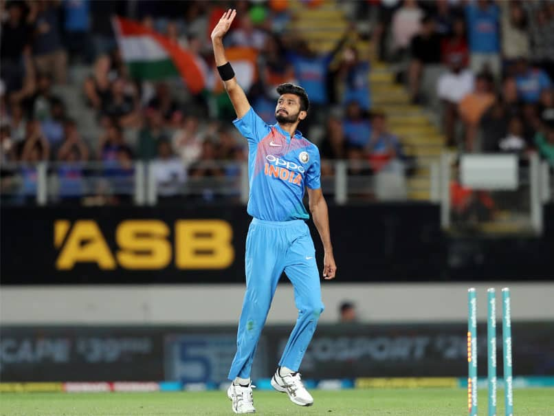 BCCI Names Four Fast Bowlers To Assist Team India For World Cup Preparation