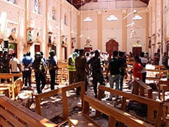 "Sri Lanka Attacks ""Retaliation For Christchurch"", Shows Probe: Minister"