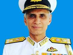नौसेना प्रमुख के रूप में करमबीर सिंह की नियुक्ति को चुनौती देने फिर आर्म्ड फोर्सेज ट्रिब्यूनल पहुंचे बिमल वर्मा