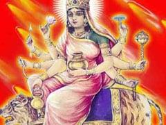 Chaitra Navratri 2020: नवरात्र के चौथे दिन पूजी जाती हैं मां कूष्मांडा, जानिए पूजा विधि, भोग, मंत्र, कवच और आरती