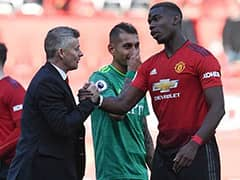 Paul Pogba Wants To Stay At Manchester United, Says Ole Gunnar Solskjaer