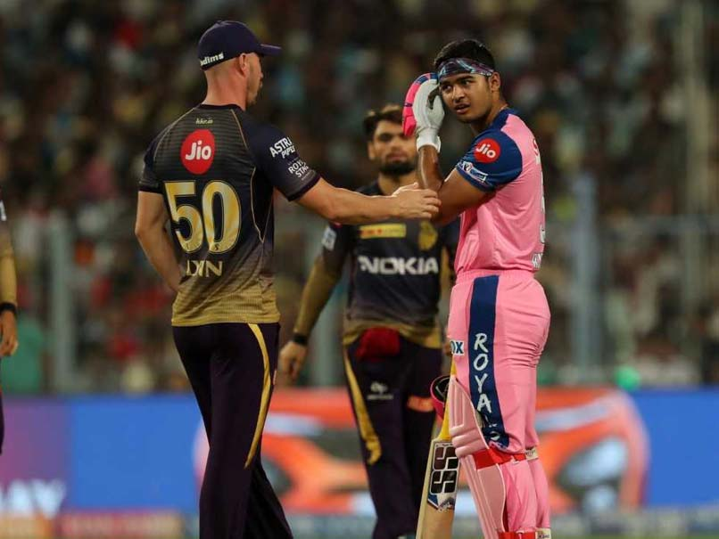 IPL Highlights, KKR vs RR IPL Score: Riyan Parag Stars As Rajasthan Royals Beat Kolkata Knight Riders By 3 Wickets