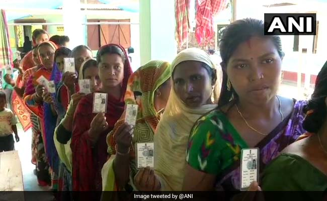 Lok Sabha Elections 2019 Phase 3 Highlights: Violence Headlines 3rd Phase Of Polls, 66% Overall Voting Percentage Today