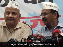 Plea In High Court Challenges Election Of Arvind Kejriwal, Manish Sisodia