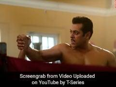 Bharat Trailer: सलमान खान की फिल्म 'भारत' के दमदार ट्रेलर ने मचाया धमाल, बार-बार देखा जा रहा Video