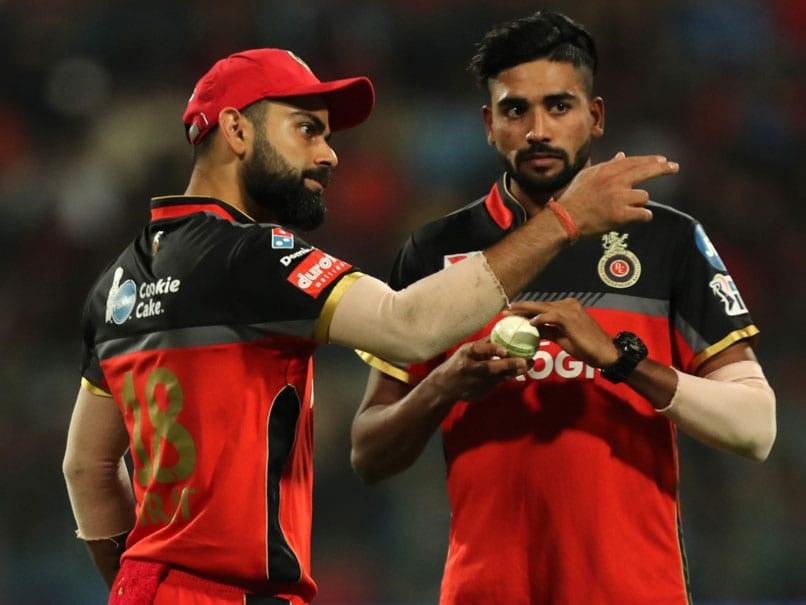 RR vs RCB: When And Where To Watch Live Telecast, Live Streaming