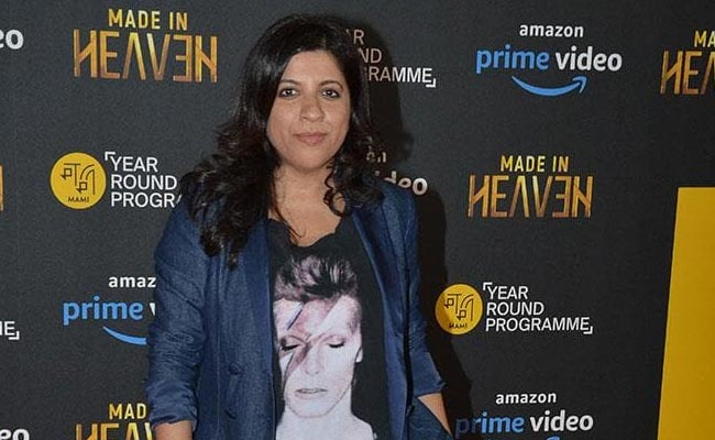 What Gully Boy Director Zoya Akhtar Said About Making The Film's Sequel