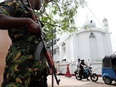 Sri Lanka Suspends 2 Top Officials Over False Warning About Terror Attack