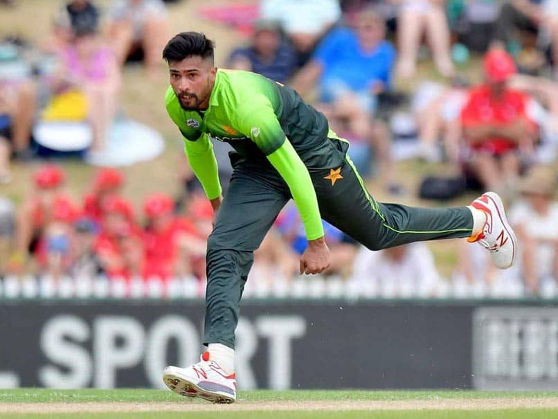 Mohammad Amir Would Have Been My First Choice For World Cup: Wasim Akram