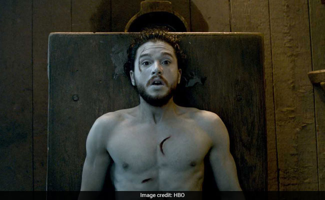 Game Of Thrones: Jon Snow Is Kind Of The Worst - And Also Kind Of The Best