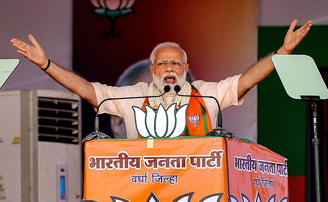 Live : अरुणाचल प्रदेश में पीएम मोदी बोले- मैं ये दावा नहीं कर सकता कि मैंने सारे काम पूरे कर दिए हैं, मगर...