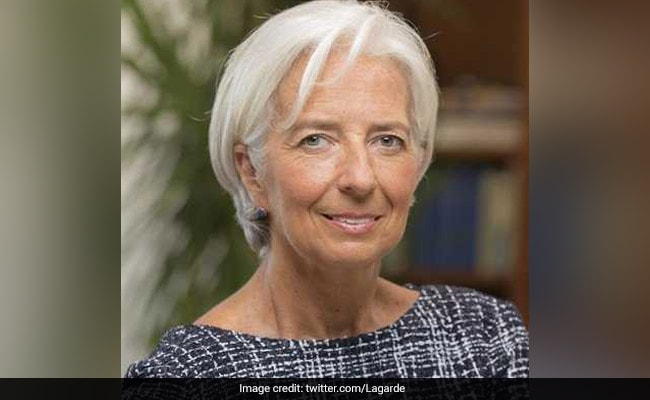 Tariffs Won't Eliminate Deficits, Cause Self-Inflicted Wounds: IMF Chief