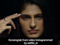 Is That The <I>Sacred Games 2</I> Teaser? Watch With <I>F.R.I.E.N.D.S</I> And Find Out
