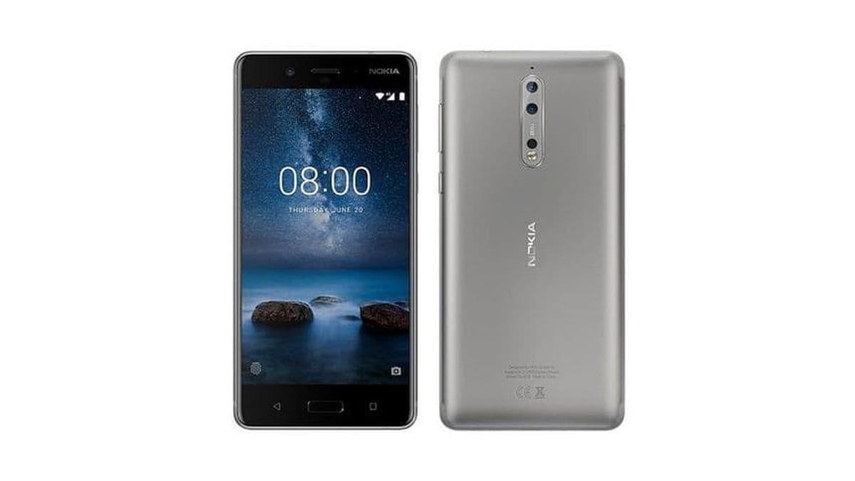 Nokia 5, Nokia 6 और Nokia 8 को अपडेट मिलने की खबर
