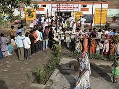 TOP 5 NEWS: पश्चिम बंगाल में वोटिंग के दौरान हिंसा, मुकेश अंबानी कांग्रेस उम्मीदवार के समर्थन में आगे आए