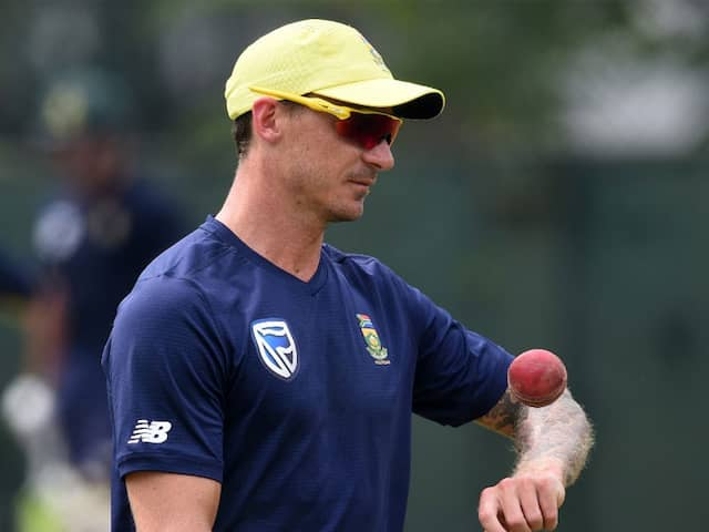 RCB Rope In Dale Steyn As Nathan Coulter-Niles Replacement