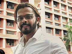 IPL Spot-Fixing: High Court Asks For Status Of Notice To Cricketer Sreesanth, Others