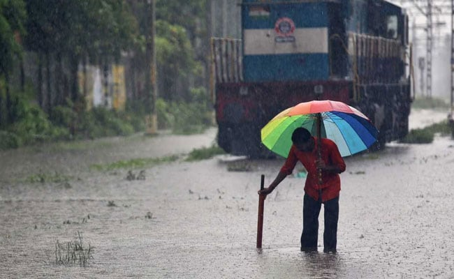 Weather Office IMD Forecasts Average Monsoon Rains This Year