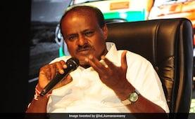 'Government 200% Safe': Congress, JDS In Huddle After BJP Wins Karnataka