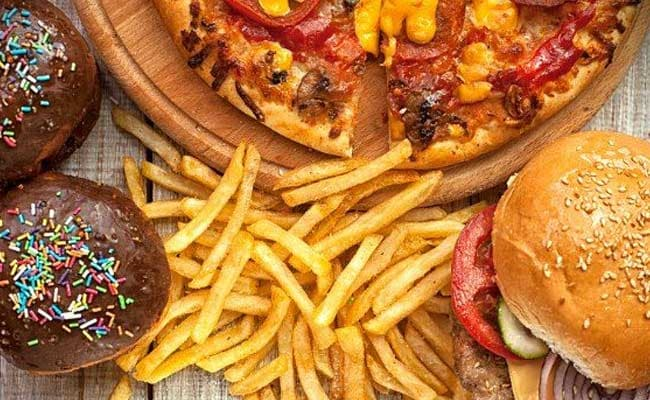 Do Not Resort To Comfort Food During Stress; Here