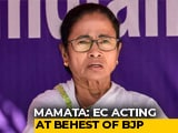 "Video : ""To Appease BJP"": Mamata Banerjee's Scathing Letter On Cop Transfers"