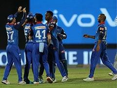 IPL 2019, RR vs DC: রাহানেকে ছাপিয়ে পন্থের ব্যাটে রাজস্থান জয় দিল্লির