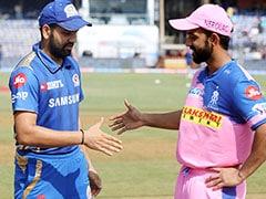 Live IPL 2019, RR Vs MI: মুম্বইকে ৫ উইকেটে হারাল রাজস্থান
