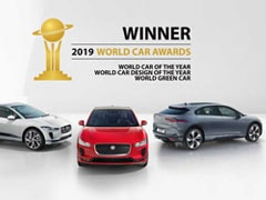 Besides Jaguar, Who Else Has Multiple World Car Wins?