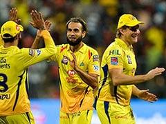 IPL Live Score, CSK Vs MI IPL Score:  Evin Lewis Departs, Mumbai Indians Two Down In Chennai