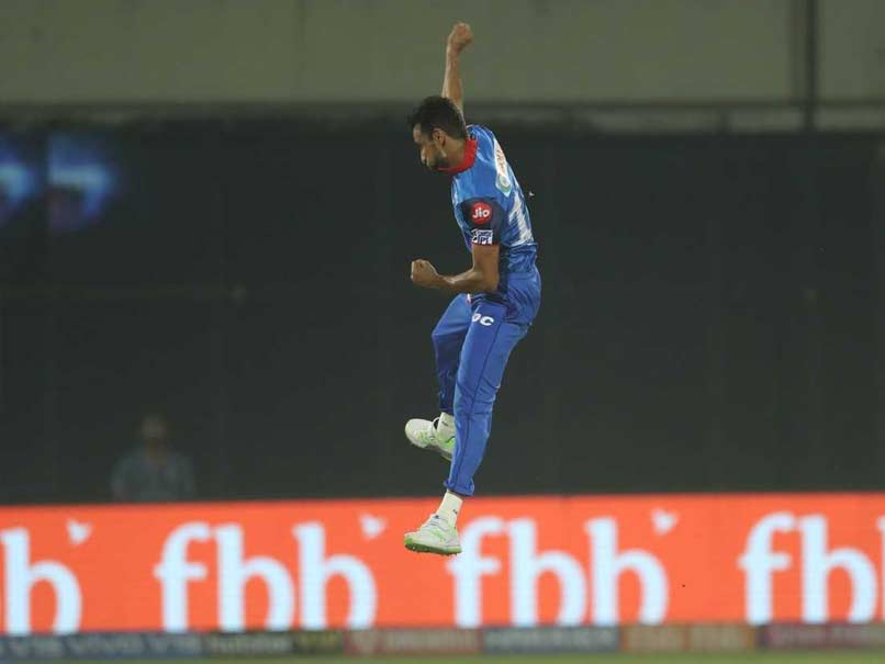 IPL 2019: Delhi Capitals Harshal Patel Ruled Out For Rest Of Season
