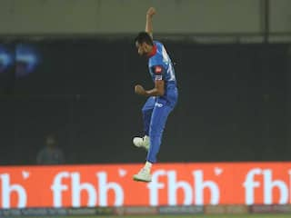 IPL 2021: Delhi Capitals Trade Harshal Patel, Daniel Sams To Royal Challengers Bangalore