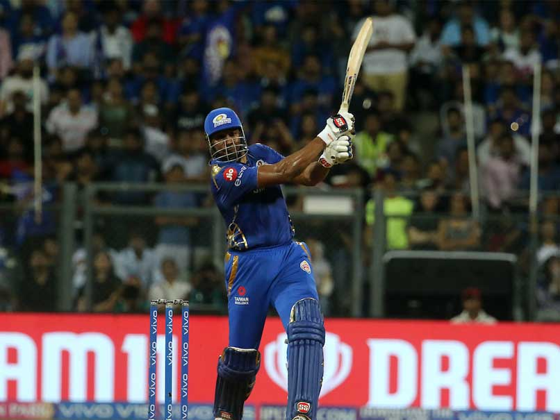 IPL 2019: Kieron Pollard Took The Game Away: Ravichandran Ashwin