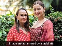 आलिया भट्ट और उनकी मम्मी पर बॉलीवुड एक्ट्रेस ने किया बड़ा हमला, Tweet हो गया वायरल