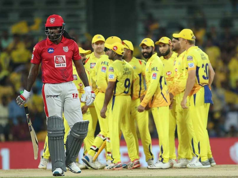 IPL Highlights, CSK vs KXIP IPL Score: Chennai Super Kings Beat Kings XI Punjab By 22 Runs