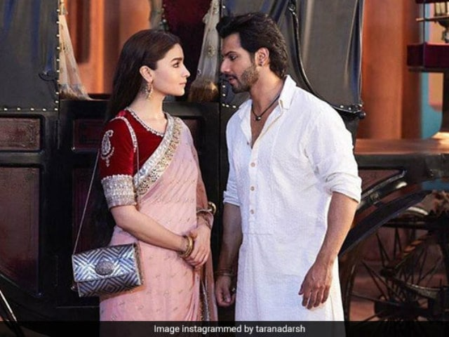 Box Office: 'Kalank', At Rs 33 Crore, Records Unexpected Drop