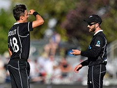 New Zealand Name 15-Man World Cup 2019 Squad
