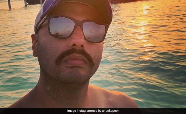 Arjun Kapoor Posts Pics From Maldives. 'Where Is Malaika Arora?' Ask Fans