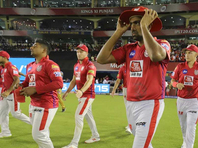 IPL 2019, KXIP vs RR: When And Where To Watch Live Telecast, Live Streaming