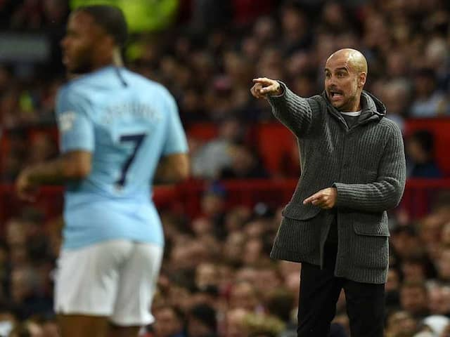 Pep Guardiola Urges Caution From Manchester City, Manchester United Seek Chelsea Redemption