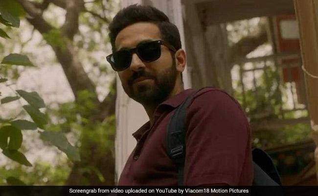 AndhaDhun China Box Office: Ayushmann Khurrana And Tabu's Film Is At No 2, Beats Hollywood's Shazam