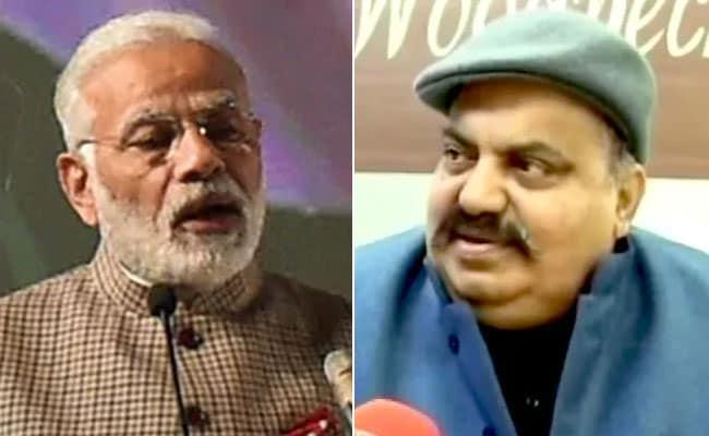 Election 2019: वाराणसी से PM मोदी के खिलाफ चुनाव लड़ने के लिए इस 'माफिया डॉन' ने मांगी जमानत