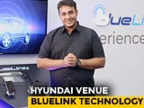 Video : Sponsored - Connected World of VENUE: Technology