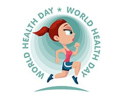 World Health Day 2019: Theme, Significance And Top 10 Tips For A Healthy Life