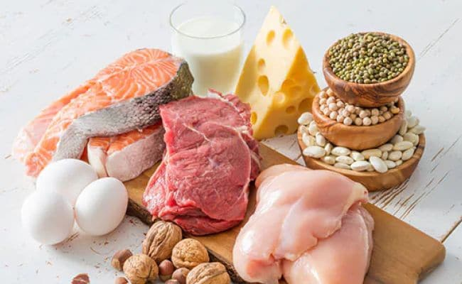 Proteins For Weight Loss: 4 Reasons Why You Must Eat These For Breakfast Everyday