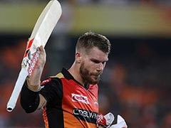 David Warner Ends His IPL 2019 Stint In Style, Considers It A Good Precedent For World Cup