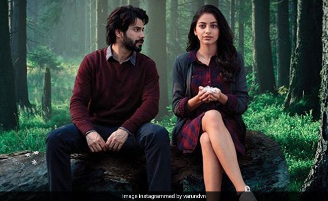 What Varun Dhawan Says About October Being Snubbed In Awards Season