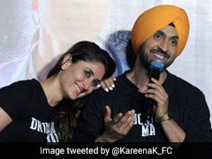 Diljit Dosanjh Reveals What Kareena Kapoor Said After Watching <i>Kylie + Kareena</i> Song